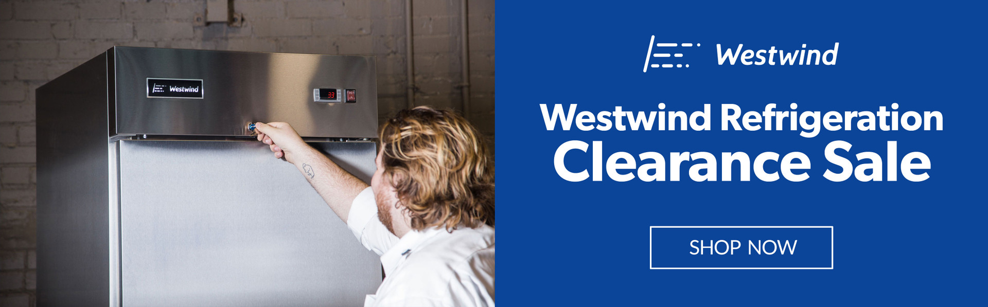 Westwind Clearance Sale
