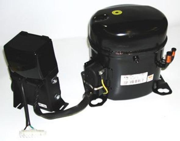Image of the True 842513 compressor by Embraco Aspera