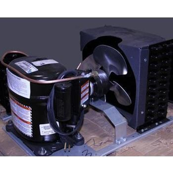 True Part 874547 Condensing Unit with Compressor