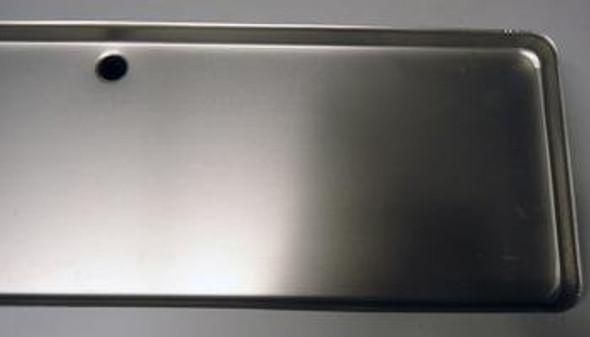 "EVAP DRAIN PAN KIT GDM/T-FRZR 31 15/16""L X 9 11/16""W TOP LOCATED BELOW EVAP. COIL. INCLUDES: 860050 PAN, 811501 BLACK ELBOW"