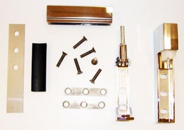 Image of the True 878439 door hinge kit