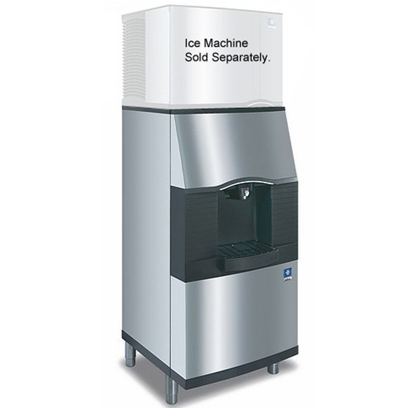 Manitowoc SFA-191 - 120 lbs Ice Storage Dispenser