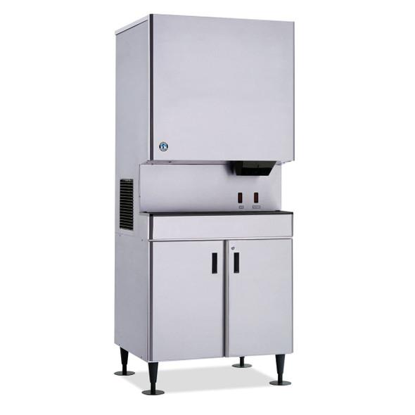 Hoshizaki DCM-751BAH Cubelet Ice Maker and Dispenser - 801 lbs