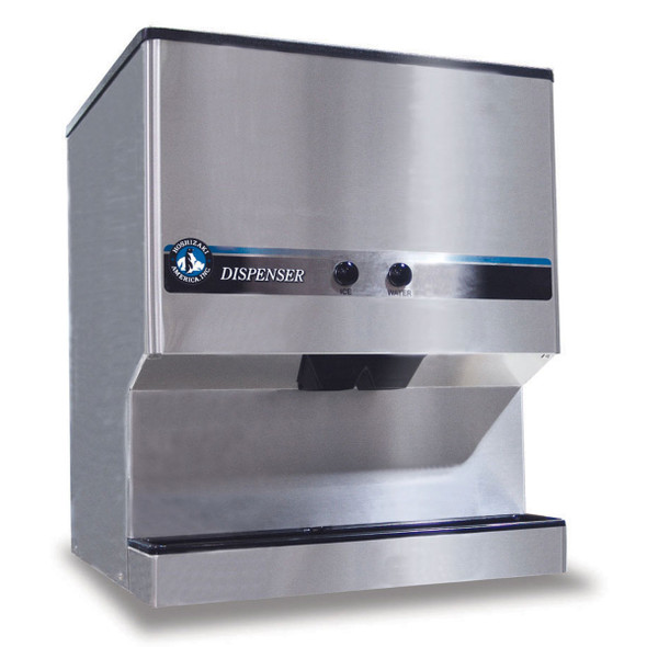 240 lbs Hoshizaki DM-200B Ice Dispenser