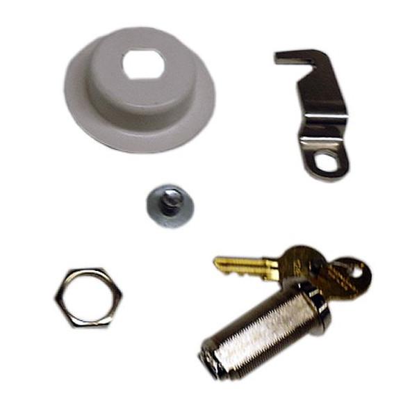 Image of the True 881012 barrel lock kit