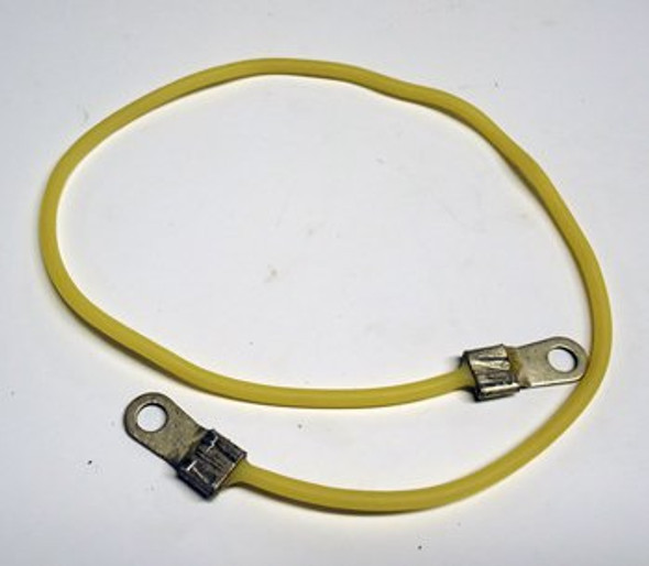 Top-down view of True 881736 door cord