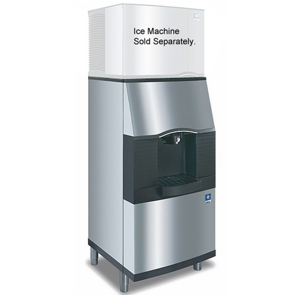 Manitowoc SPA-310-161 - 180 lbs Ice Storage Dispenser