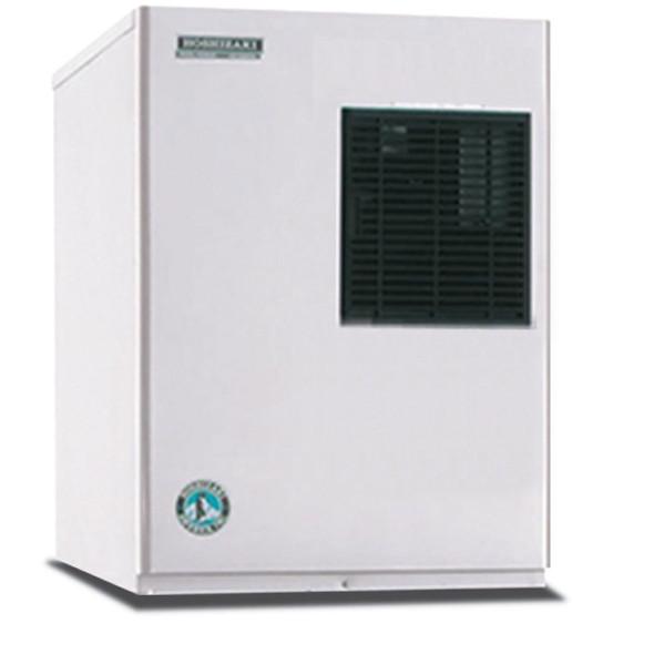 404 lbs/day Hoshizaki KM-340MAJ Series Ice Maker Machine