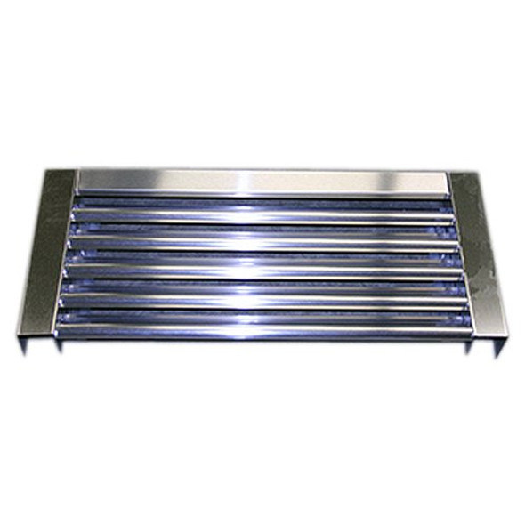 Image of the True 928660 front grill assembly