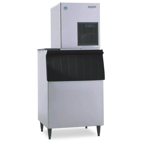 752 lbs/day Hoshizaki F-801MAH-C Series Cubelet Ice Maker
