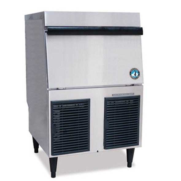 0330 lbs/day Hoshizaki F-330B Series Flaked Ice Maker Machine