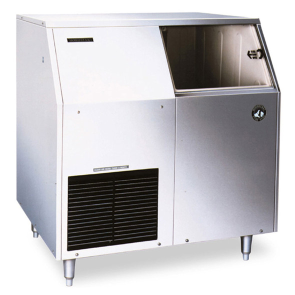 0303 lbs/day Hoshizaki F-300 Series Flaked Ice Maker Machine