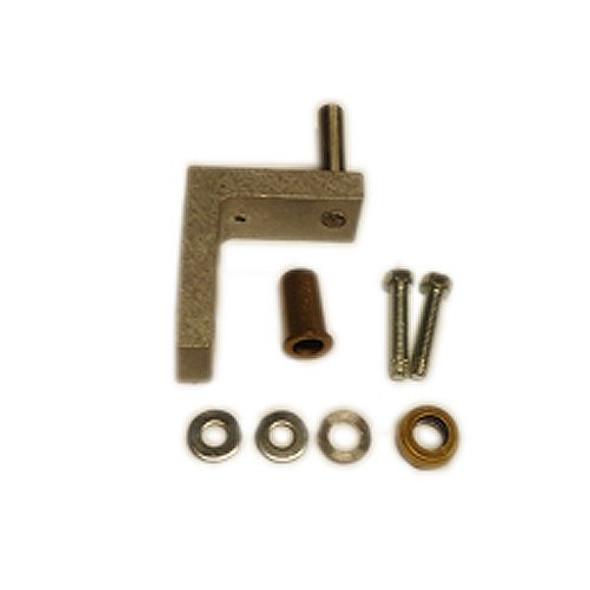 Image of the True 933106 door hinge kit