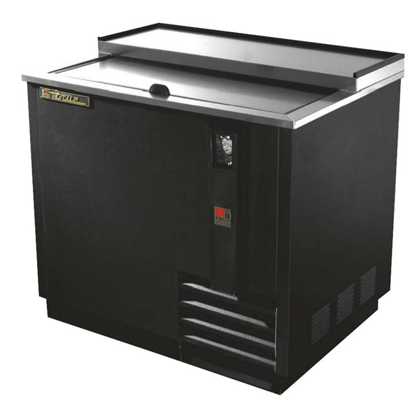 "TD-36-12 True 36"" Deep Well Beer Cooler"