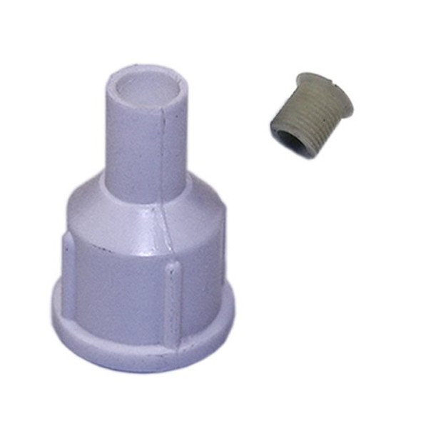 Image of the True 932640 nozzle and screw set