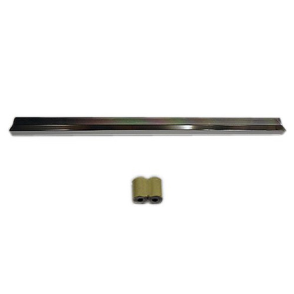 Image of the True 936292 door handle kit