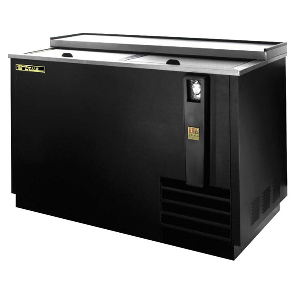 "TD-50-18 True 50"" Deep Well Beer Cooler"