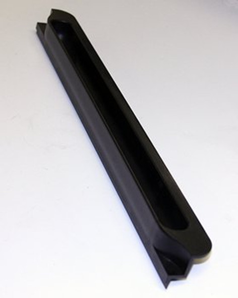 Image of the True 827829 recessed door handle