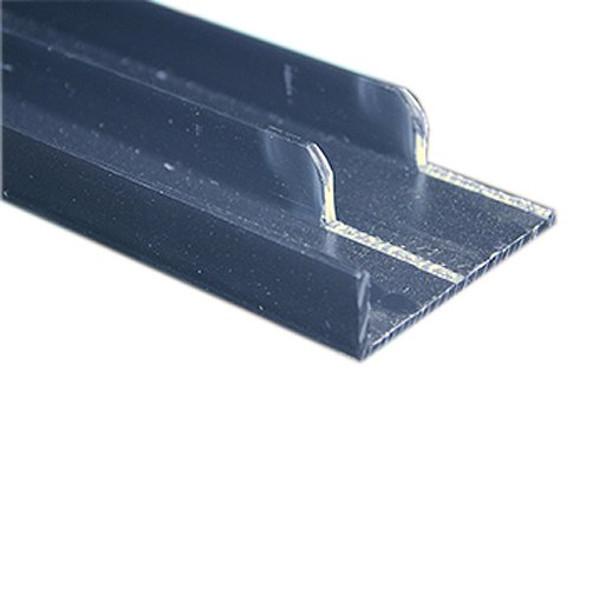 Image of the True 906701 bottom door track