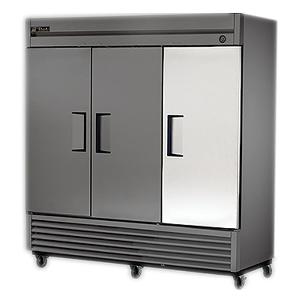 Image of the True 912806 right hinged door assembly