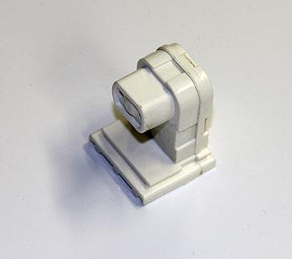 Image of the True 801224 stationary lampholder by Leviton (13571)