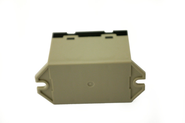 Top view of the True 800182 relay by Omron (G7L-1A-TUB-CB)