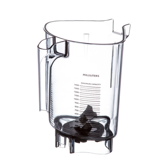 Image of the Vitamix 16015 Replacement 48oz Advance Container (No lid)