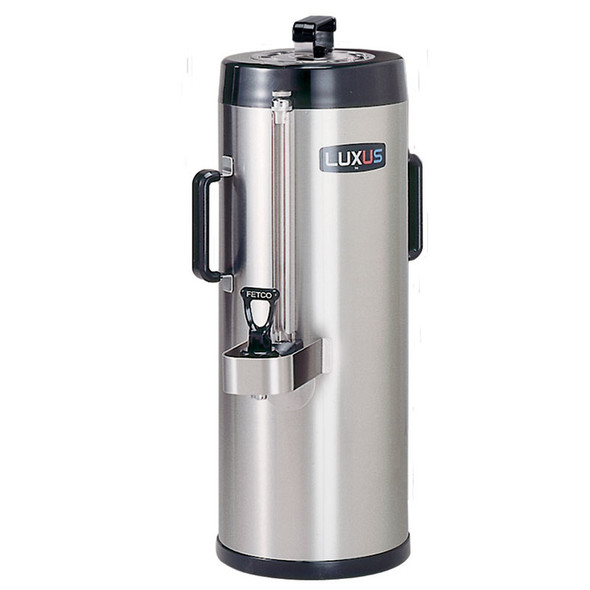 TPD-15 - 1.5 Gallon Fetco Luxus Thermal Dispenser