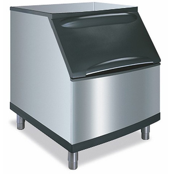 Manitowoc Model D-400 - 290 lbs Ice Storage Bin