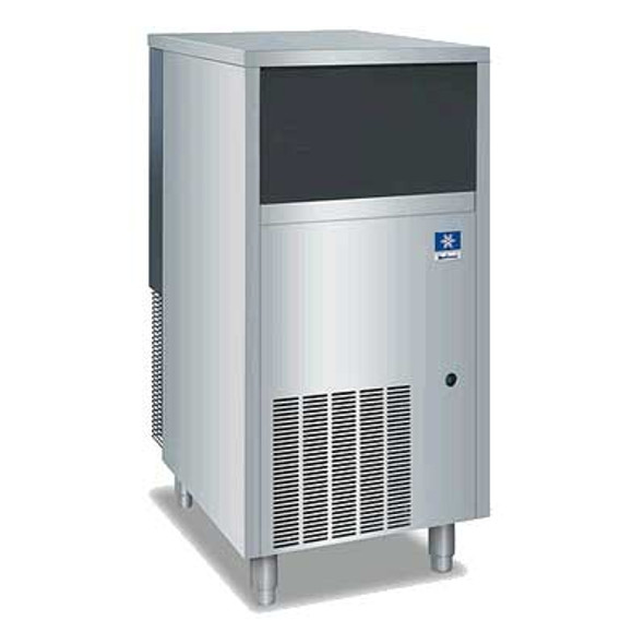 Manitowoc UFF-0200A-161 - 191 lbs Flaked Ice Maker - Air Cooled
