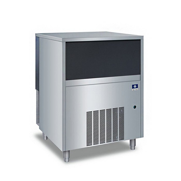 Manitowoc UNF-0300A-161 - 300 lbs Undercounter Nugget Ice Maker - Air Cooled