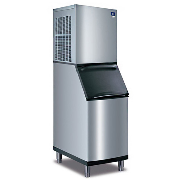 Manitowoc RNS-0308A-161 - 306 lbs Nugget Ice Maker - Air Cooled