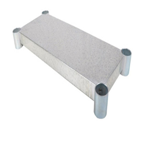 Open Box - New | BK SVTS-9624 Stainless Steel Undershelf