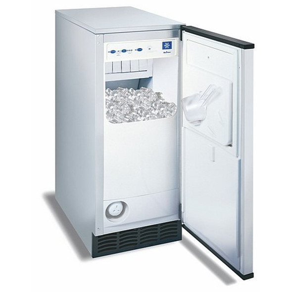 0053 lbs/day Manitowoc SM-50 Under Counter Ice Maker