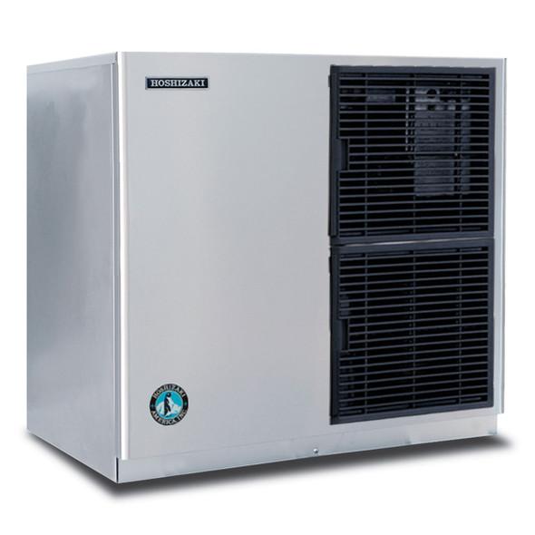 836 lbs/day Hoshizaki KMD-850 Series Ice Machine