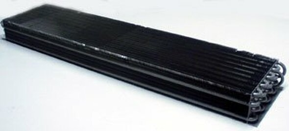 Image of the True 800235 evaporator coil