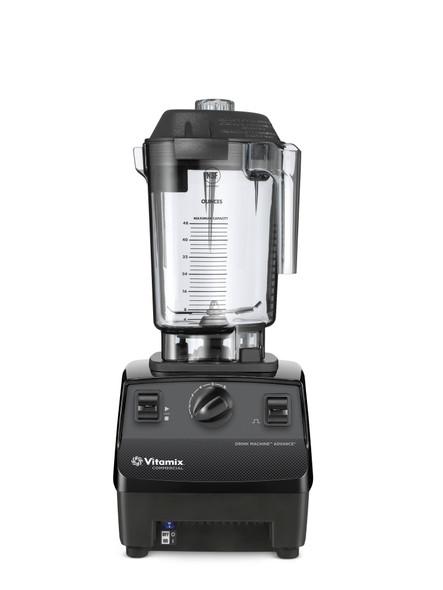 Vitamix 62824 Drink Machine Advance Black - 2.3 hp