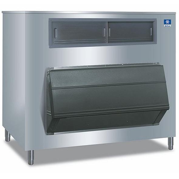 Manitowoc F-1650 - 1660 lbs Large Capacity Ice Storage Bin