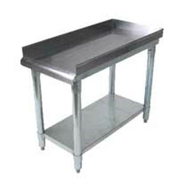 "Atlantic Metalworks EST-3018-S - 30"" x 18"" Equipment Stand"