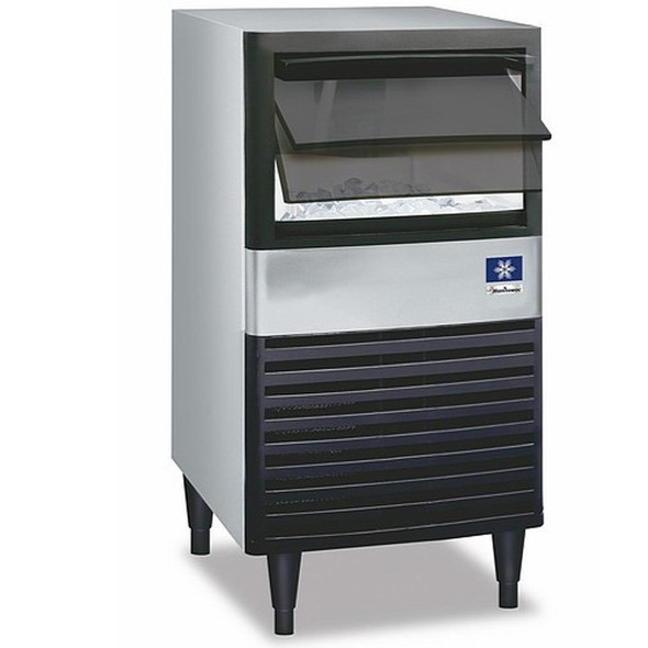 Manitowoc UDE0065A-161B - 65 lbs Undercounter Ice Maker