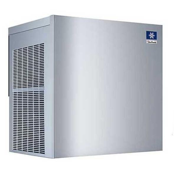 Manitowoc RFF-0620A-161 - 731 lbs Air-Cooled Flake Ice Machine