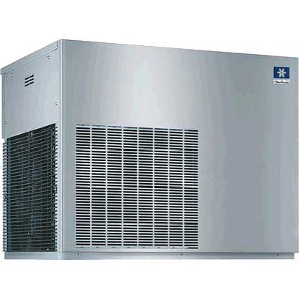 Manitowoc RFF-2500A-263 - 2,409 lbs Flaked Ice Machine - Air Cooled
