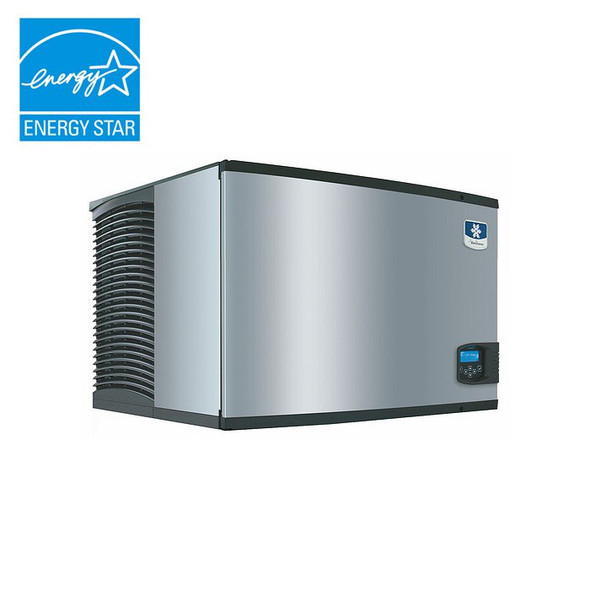 Manitowoc IYT-0450A-161 - 450 lbs Cube Ice Maker - Air Cooled