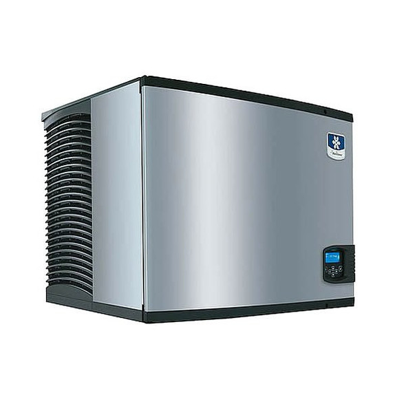 Manitowoc IYT-0450W-161 - 450 lbs Cube Ice Maker - Water Cooled