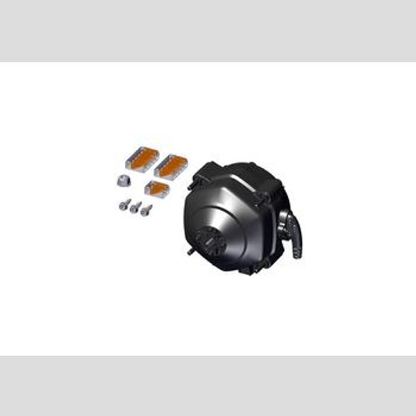 True 813042 - FAN MOTOR KIT