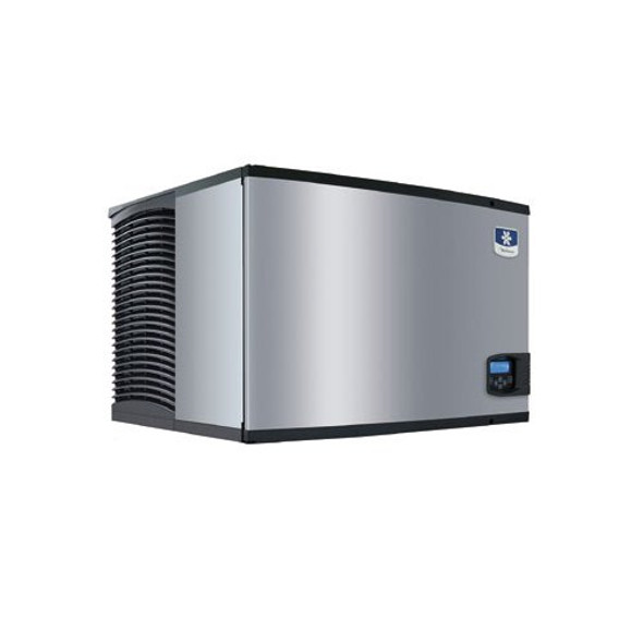 Manitowoc IYF-0600W-261 - 700 lbs Cube Ice Maker - Water Cooled