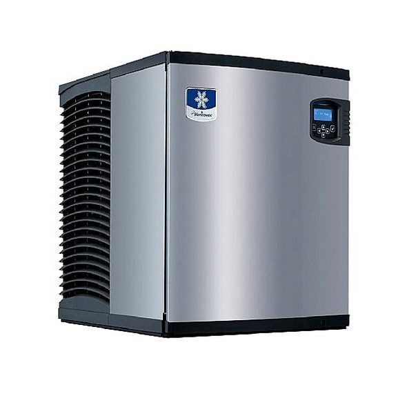 Manitowoc IYT-0420W-161 - 350 lbs Cube Ice Maker - Water Cooled
