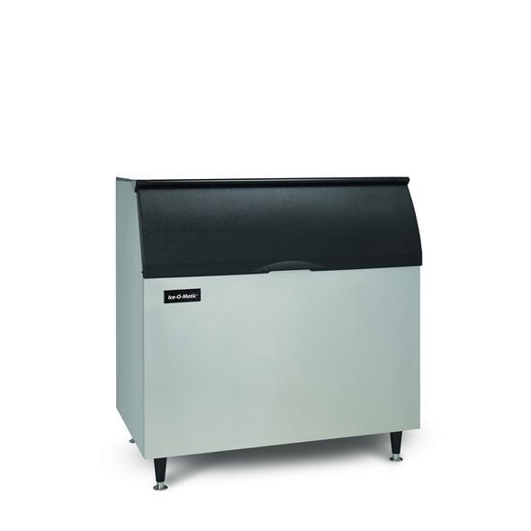 927 lbs Ice-O-Matic Model B110PS Ice Storage Bin