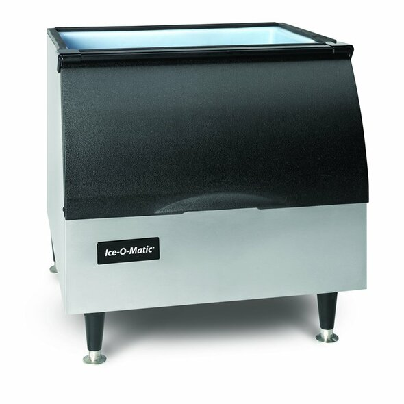 242 lbs Ice Storage Bin - Ice-O-Matic B25PP