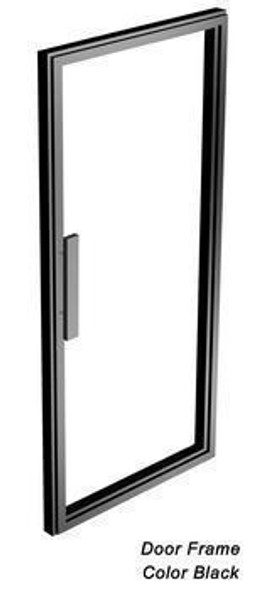 Image of the True 874382 door assembly